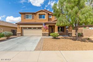 21630 W WATKINS Street, Buckeye, AZ 85326