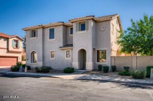 985 E CANTEBRIA Drive, Gilbert, AZ 85296