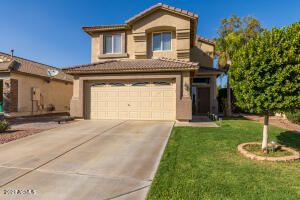 12974 W VERDE Lane, Avondale, AZ 85392