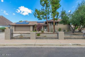 2062 E KAEL Circle, Mesa, AZ 85213