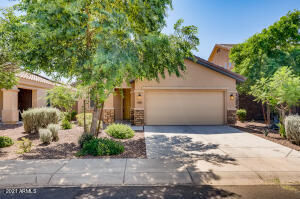 7041 W DESERT Lane, Laveen, AZ 85339