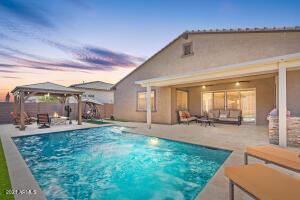 7663 S QUINN Avenue, Gilbert, AZ 85298