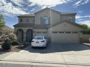 2183 E Redwood Drive, Chandler, AZ 85286