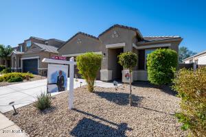 17134 N ROSEMONT Street, Maricopa, AZ 85138