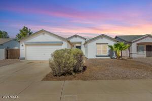 1382 E AUTUMN SAGE Trail, Casa Grande, AZ 85122