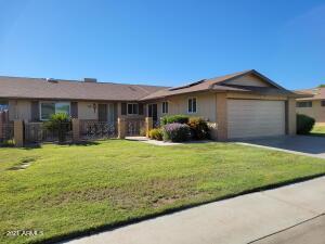 10605 W ROUNDELAY Circle, Sun City, AZ 85351