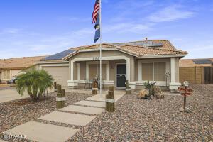 868 W 15TH Lane, Apache Junction, AZ 85120