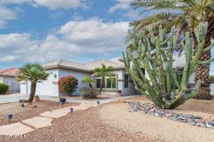 9242 E DIAMOND Drive, Sun Lakes, AZ 85248