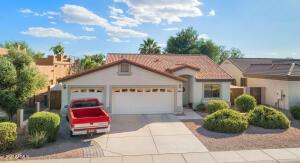 21409 E Vía Del Palo Street, Queen Creek, AZ 85142