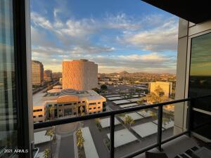 1 E LEXINGTON Avenue, 1105, Phoenix, AZ 85012