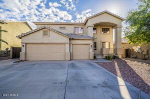 3117 N 127TH Avenue, Avondale, AZ 85392
