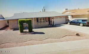 10409 W CUMBERLAND Drive, Sun City, AZ 85351