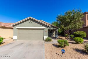 35948 W COSTA BLANCA Drive, Maricopa, AZ 85138