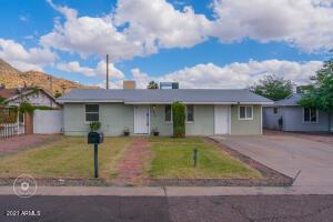 11041 N 18TH Drive, Phoenix, AZ 85029