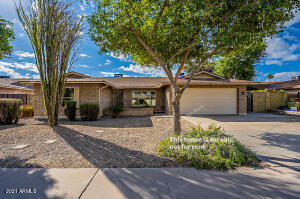 5229 W BERYL Avenue, Glendale, AZ 85302