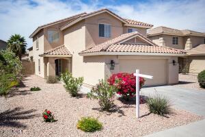 122 N 224TH Avenue, Buckeye, AZ 85326