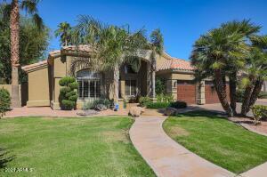 2088 E STEPHENS Road, Gilbert, AZ 85296