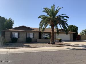 5445 W GOLDEN Lane, Glendale, AZ 85302