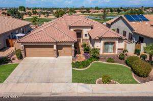 4176 E CLUBVIEW Drive, Gilbert, AZ 85298