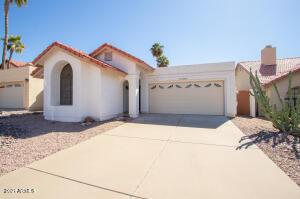 11349 E POINSETTIA Drive, Scottsdale, AZ 85259