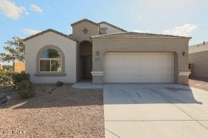 25441 W DARREL Drive, Buckeye, AZ 85326