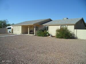 1124 N 115TH Place, Mesa, AZ 85207