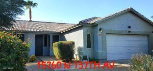 15760 N 137TH Avenue, Surprise, AZ 85374