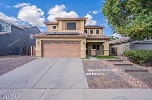 21054 N SANSOM Drive, Maricopa, AZ 85138