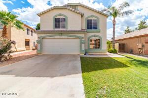877 E WHITTEN Street, Chandler, AZ 85225