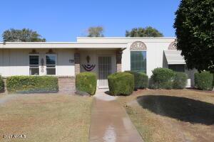 9980 W FORRESTER Drive, Sun City, AZ 85351