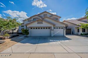 5351 W KERRY Lane, Glendale, AZ 85308