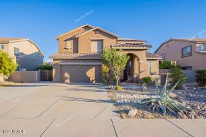 4632 E GLENEAGLE Drive, Chandler, AZ 85249