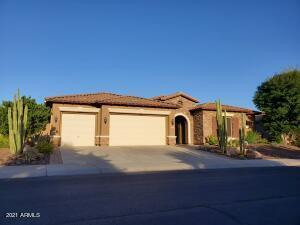 30565 N 126TH Drive, Peoria, AZ 85383