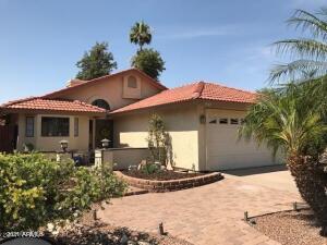 4163 W GAIL Drive, Chandler, AZ 85226