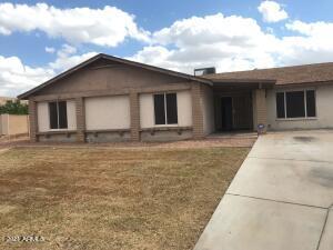 8401 N 57TH Drive, Glendale, AZ 85302