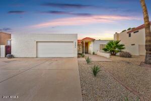 2604 S SIESTA Drive, Tempe, AZ 85282