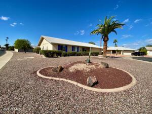 9540 W BRIARWOOD Circle N, Sun City, AZ 85351