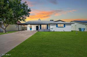 4632 W Cholla Street, Glendale, AZ 85304
