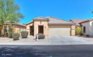 40090 W MARY LOU Drive, Maricopa, AZ 85138