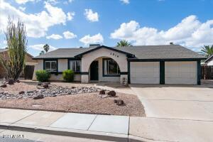 2916 S EL DORADO Street, Mesa, AZ 85202