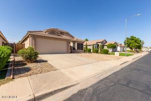 13414 N 130TH Lane, El Mirage, AZ 85335