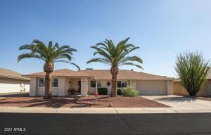 12519 W BONANZA Drive, Sun City West, AZ 85375
