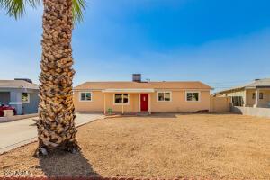 4402 N 48TH Drive, Phoenix, AZ 85031