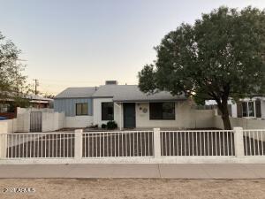 1909 E BRILL Street, Phoenix, AZ 85006