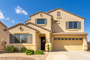 35856 N MURRAY GREY Drive, San Tan Valley, AZ 85143