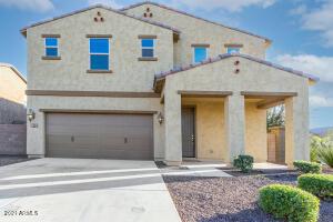 315 E VICENZA Drive, San Tan Valley, AZ 85140