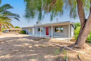 11457 N 114TH Avenue, Youngtown, AZ 85363