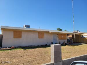 3237 E NISBET Road, Phoenix, AZ 85032