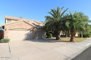 22411 N 79TH Drive, Peoria, AZ 85383