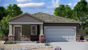 6513 W LATONA Road, Laveen, AZ 85339